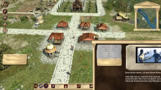 Let's Play Imperium Romanum #001 [Deutsch] [HD]