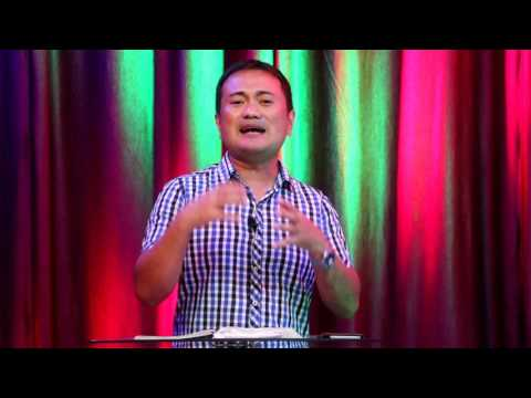 Samuel Tamang: Intimacy With Jesus | Nepali Sermon