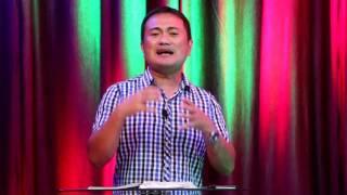 Samuel Tamang: Intimacy With Jesus | Nepali Sermon