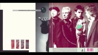 Wishbone Ash - T-Bone Shuffle