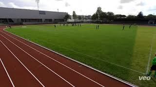 U19: Esbjerg fB - Randers Freja FC 2-3