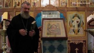 Успение Пресвятой Богородицы - Духовная музыка с иеромонахом Амвросием