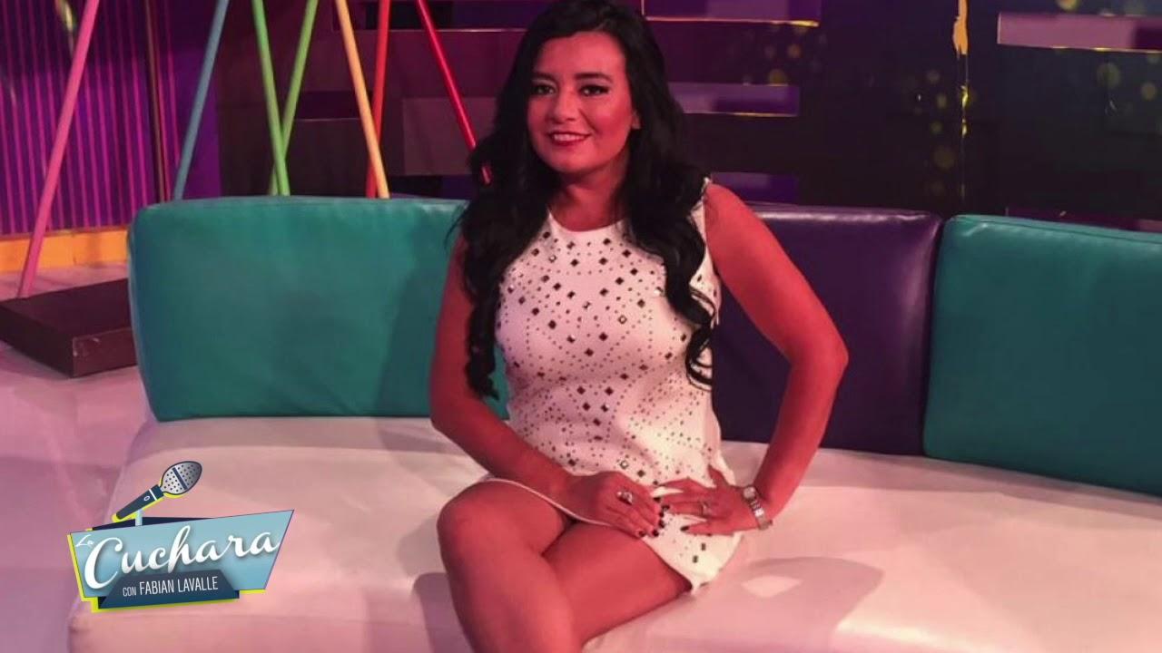 Cuchara I Ivonne Demandará Asegura Valdes Montero A Maria La Luisa Doria PkXZiuO