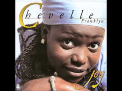 If You Confess - Chevelle Franklin