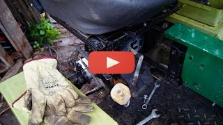 видео Модернизация коробки переключения передач