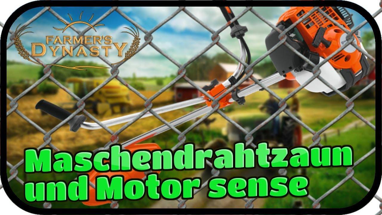 Tolle Maschendrahtzaun Paneele Galerie - Schaltplan Serie Circuit ...