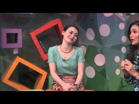 MeleTOP - Temubual bersama Adira [28.05.2013]