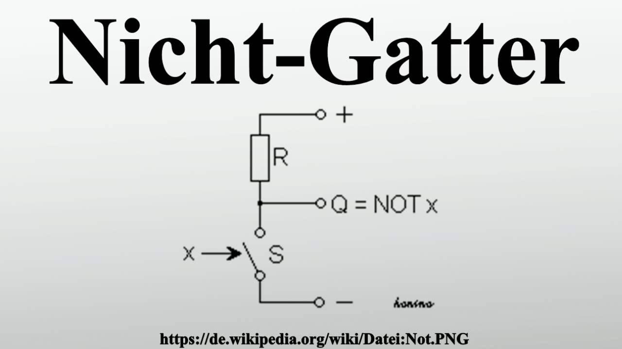 Fantastisch Steuersystem Wiki Ideen - Schaltplan Serie Circuit ...