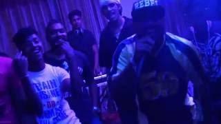 Dimi3 - Rap Baila (නටන්න නටන්න) - Natanna Natanna Live Performance
