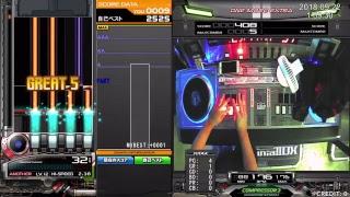 [Beatmania IIDX 25 CANNON BALLERS] 게임디 실시간 스트리밍/GAME D Live Streaming