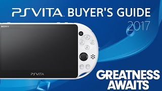 PlayStation Vita Buyer