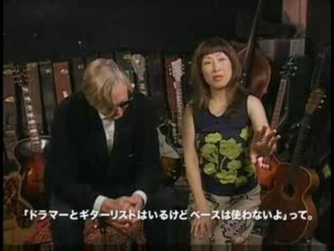 矢野顕子「akiko」予告 akiko yano T-Bone Burnett interview【STEREO】
