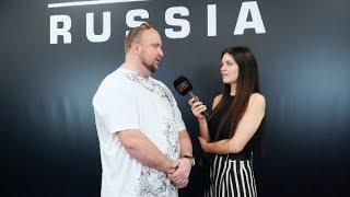 WPT Russia: Денис Кушнеров о дележке в топ-11 турнира Хайроллеров WPT