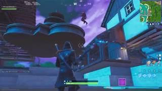 epic please patch this glitch | found a fortnite glitch