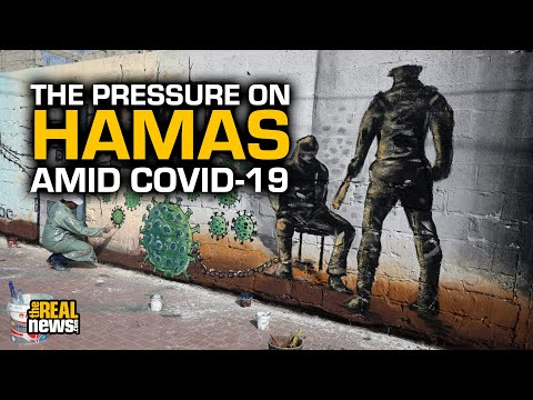 Has The Coronavirus Crisis Softened Hamas?
