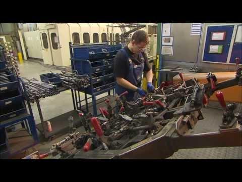 BMW Bikes Plant Berlin scene2