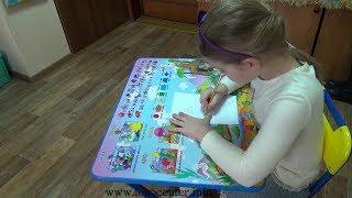 Подготовка к школе по грамоте для детей 5-7 лет