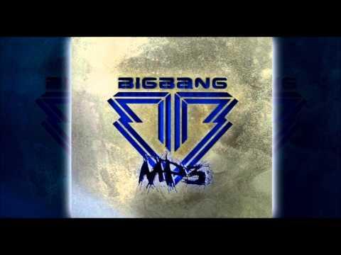 BIGBANG Blue MP3