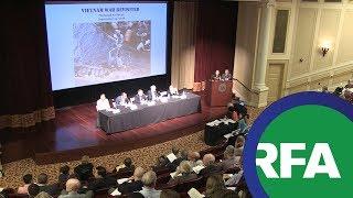 """Hội thảo """"Nhìn lại về Chiến tranh Việt Nam"""": Cộng sản Việt Nam thật sự hoàn toàn chiến thắng?"""