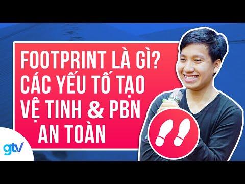 FOOTPRINT LÀ GÌ? CÁC YẾU TỐ TẠO VỆ TINH & PBN AN TOÀN - Học SEO 34