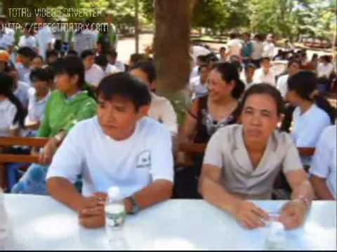 Gala Chia Tay Khối 12 năm 08-09 THPT Binh Long 2.avi