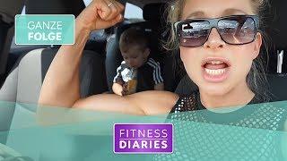Fitness Diaries l Folge 8 l Ganze Folge l sixx