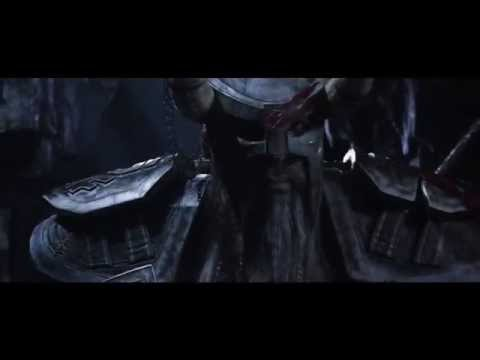 The Elder Scrolls Online - The Three Fates Cinematic Trailer Supercut (Blur Studio)