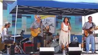 Chuck Alvarez - MLC - The Band