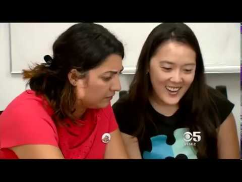 New Mothers Talk About Maternal Bias In Silicon Valley - SF CBS Local