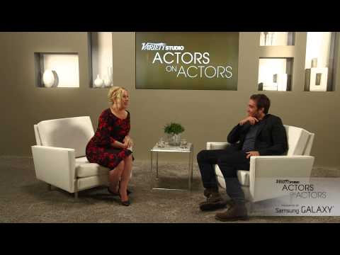 Actors on Actors: Patricia Arquette and Jake Gyllenhaal - Full Video