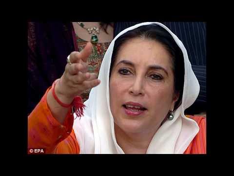 Main Bete Hon Zulfiqar Ki Naam Hai Mera Benazir