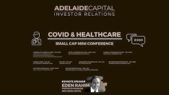 COVID-19 & Healthcare Conference Replay