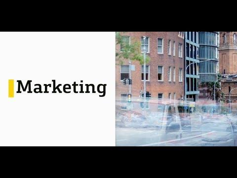 I Am A Marketing Graduate