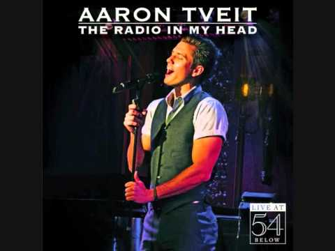 Aaron Tveit  One Song Glory (Live) (The Radio In My Head)