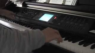 C3 -シーキューブ- OP『Endless Story』電子ピアノで演奏してみたFULL C3-シーキューブ- 検索動画 25