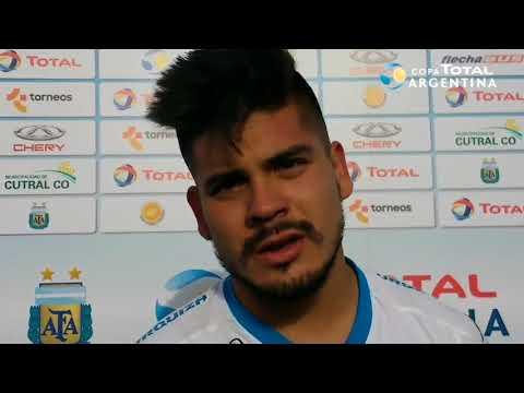 Lucas Acosta - Belgrano