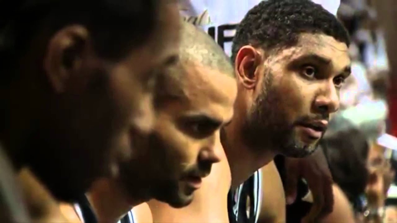 2014 San Antonio Spurs Finals Mini Movie | Doovi