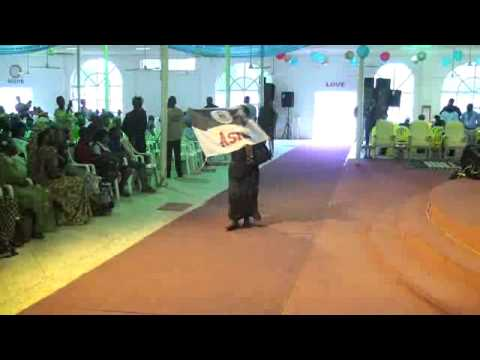 CONTINENT PARADE OF VICTORY LIFE WOLRD CONVENTION 2013