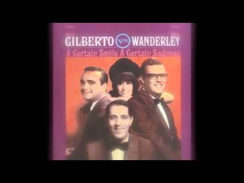 Astrud Gilberto / Walter Wanderley - So Nice (Summer Samba) Verve Records 1966