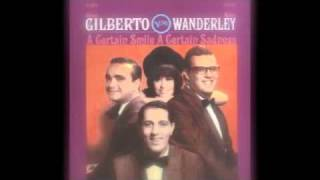 Astrud Gilberto / Walter Wanderley - So Nice (Summer Samba) Verve Records 1966