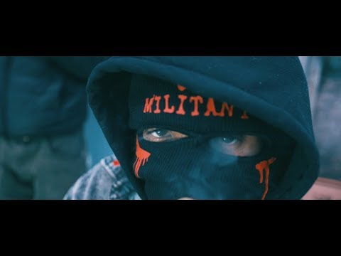 Will-Lo Ft Lil Nana - Shottas (Official Video)