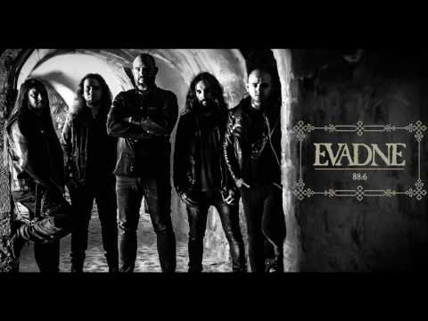 Evadne - A Mother Named Death (Teaser)