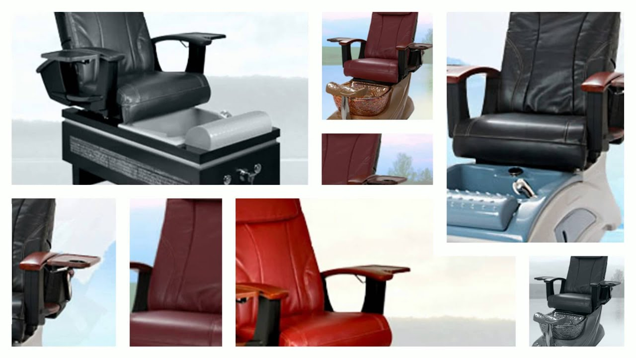 Pedicure Chairs for Sale by T4 Spa