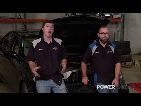 Mike & Marc from PowerNation talking about RockAuto
