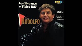 Entre Que Si Y Que No - Rodolfo Aicardi Con Los Hispanos (Edición Remastered)