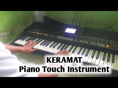 KERAMAT |Touch piano instrument