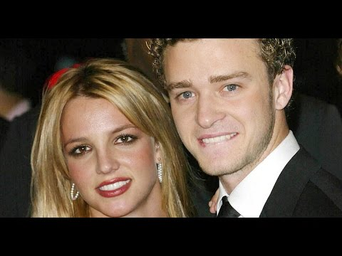 Will Britney Spears & Justin Timberlake Ever Get Back Together? [Celebrity Psychic Reading]