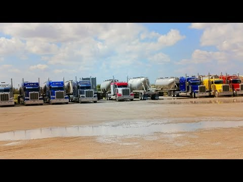 Trucking | Property & Jobs