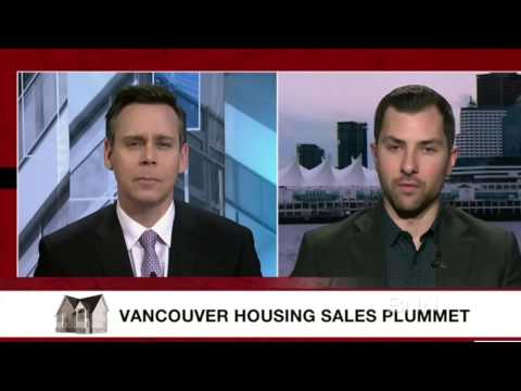 Steve Saretsky on BNN Discussing Vancouver Real Estate