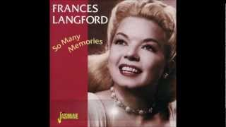 Frances Langford - Can